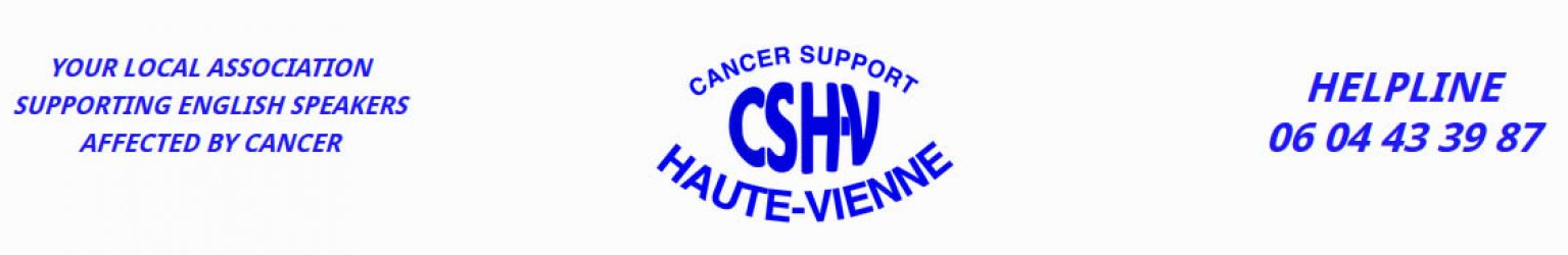 Cancer Support Haute-Vienne